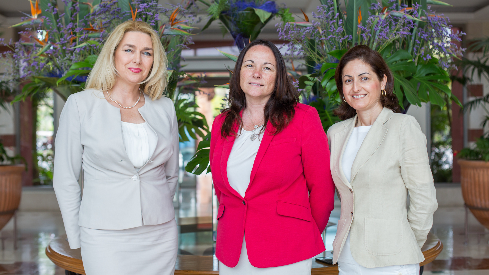 The Abama Luxury Residences Team